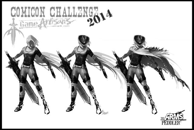 Comicon_Sketch02_CBernt